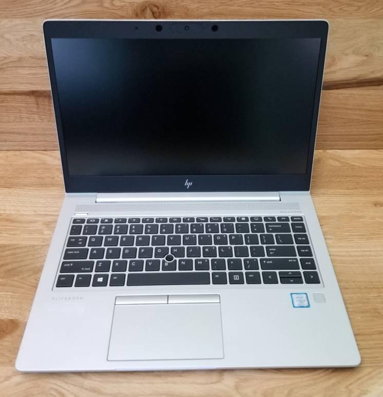 Ультрабук HP EliteBook 840 G6 i5-8365U/8Gb/256ssd/ FHD IPS (New)