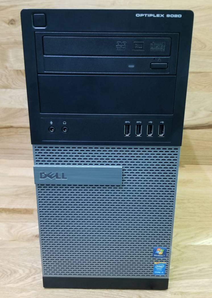 ПК Компьютер Dell OptiPlex 9020 Tower - i3-4160/4GB/500GB