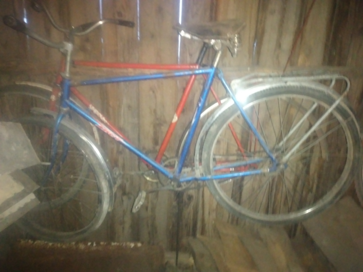 Велосипеди а хорошому станв