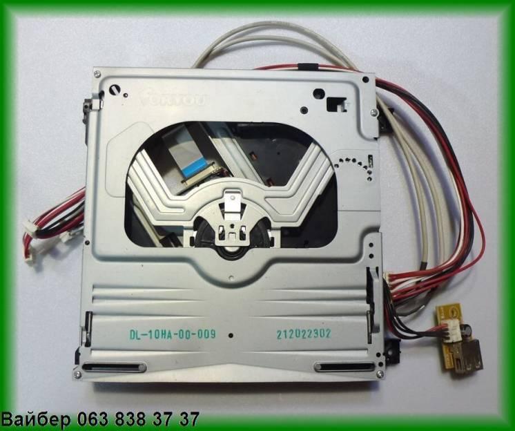Dvd привод Dl-10ha-00-009 Bbk Led2452hd