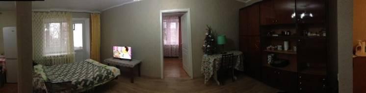 Двухкомнатную квартиру после капитального ремонта