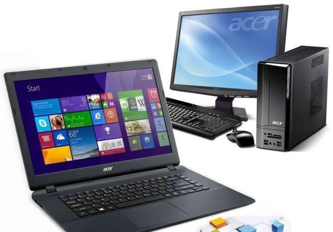 Ремонт компьютеров, ноутбуков, мониторов на выезде.