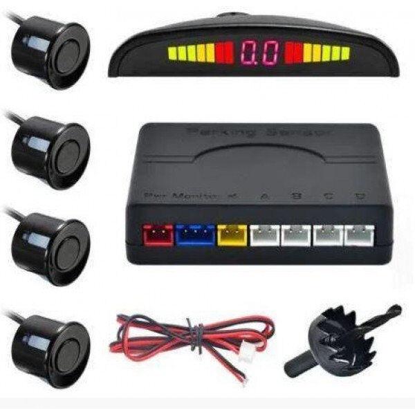 Парктроник парковочный радар PS201