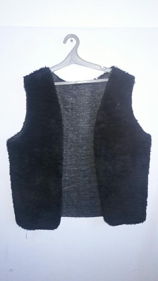 Подкладка подстёшка искусственный мех на куртку