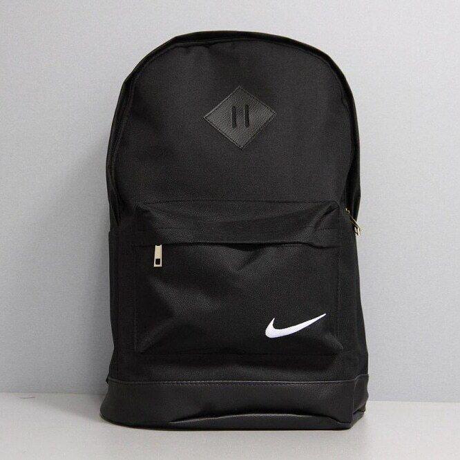 Рюкзак городской мужской, женский, для ноутбука Nike