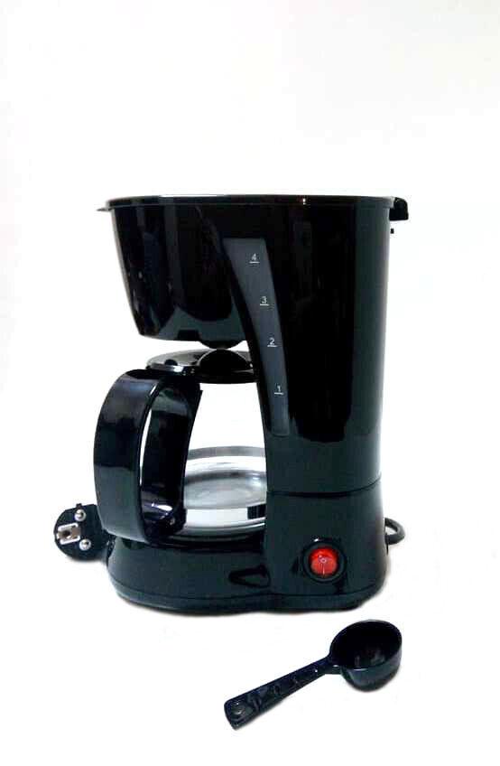 Капельная кофеварка A-Plus CM-1548, Электрокофеварка