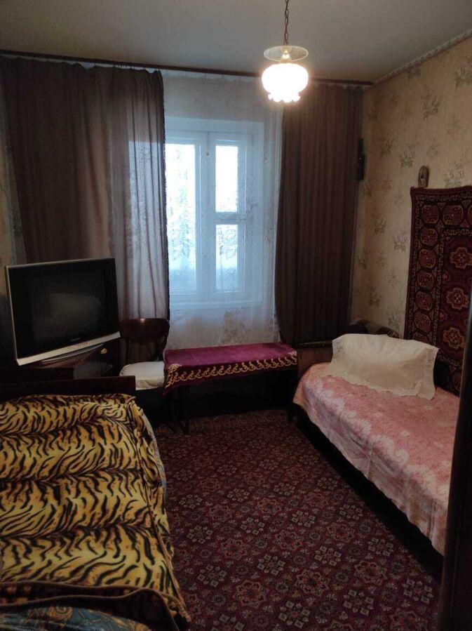 Сдам комнату в 2-х комнатной квартире