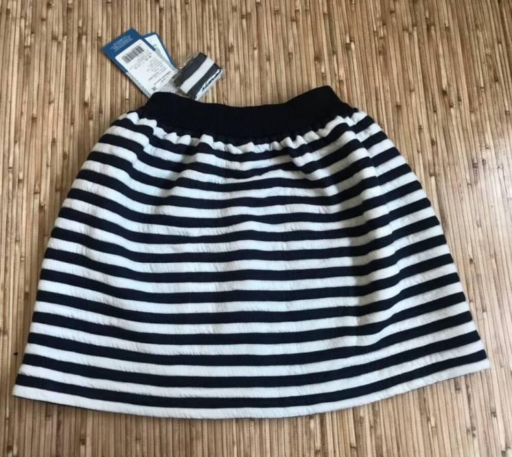 Теплая юбка для девочки. Рост 152 см