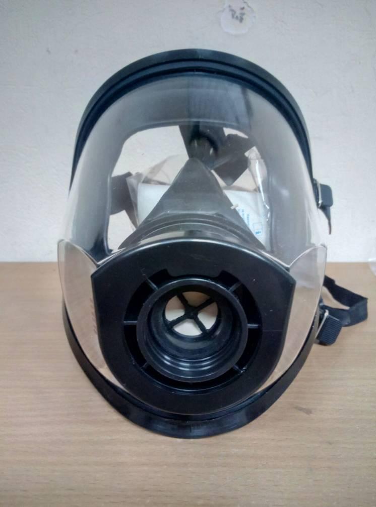 Маска панорамная МАГ для защиты органов дыхания