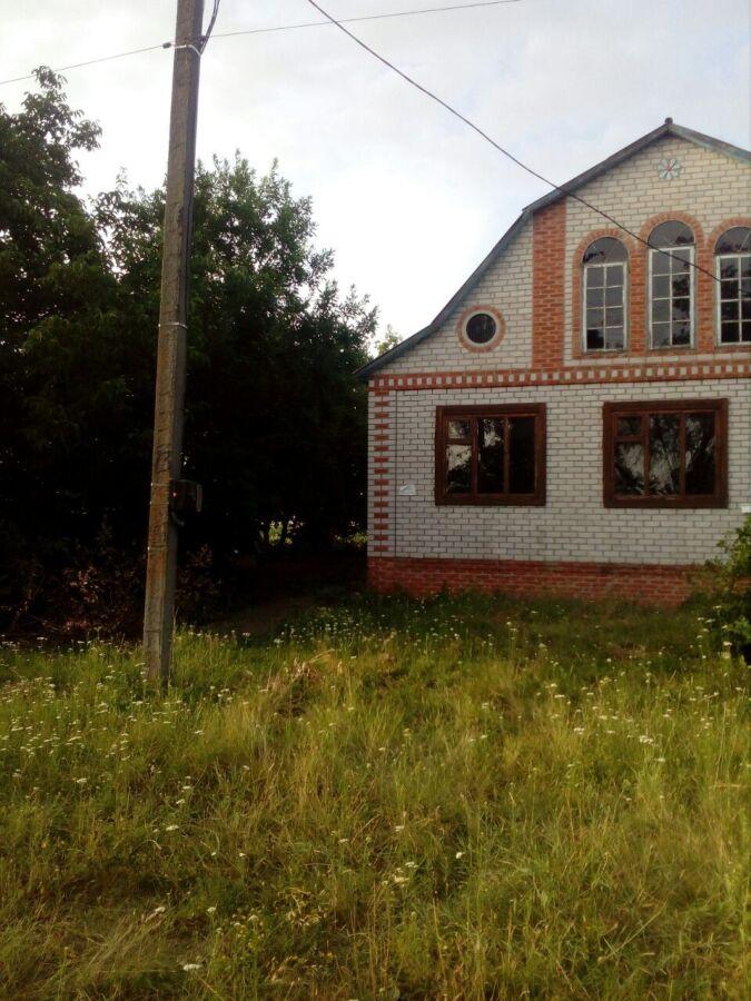 Продам новострой в Чугуевском районе