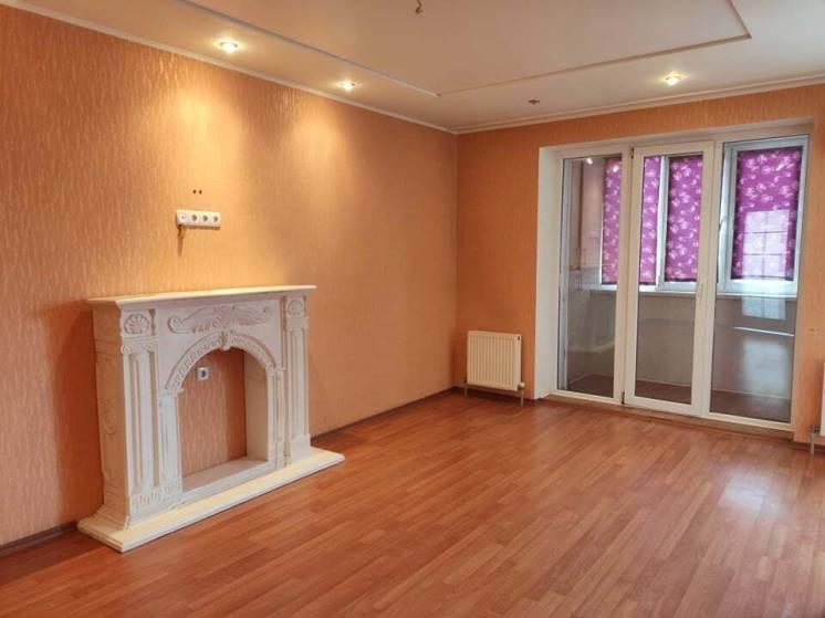 Уютная квартира с индивидуальным отоплением на ХБК