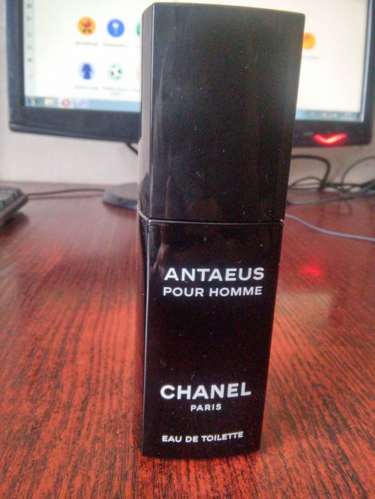 Antaeus Chanel 100 ml new tester