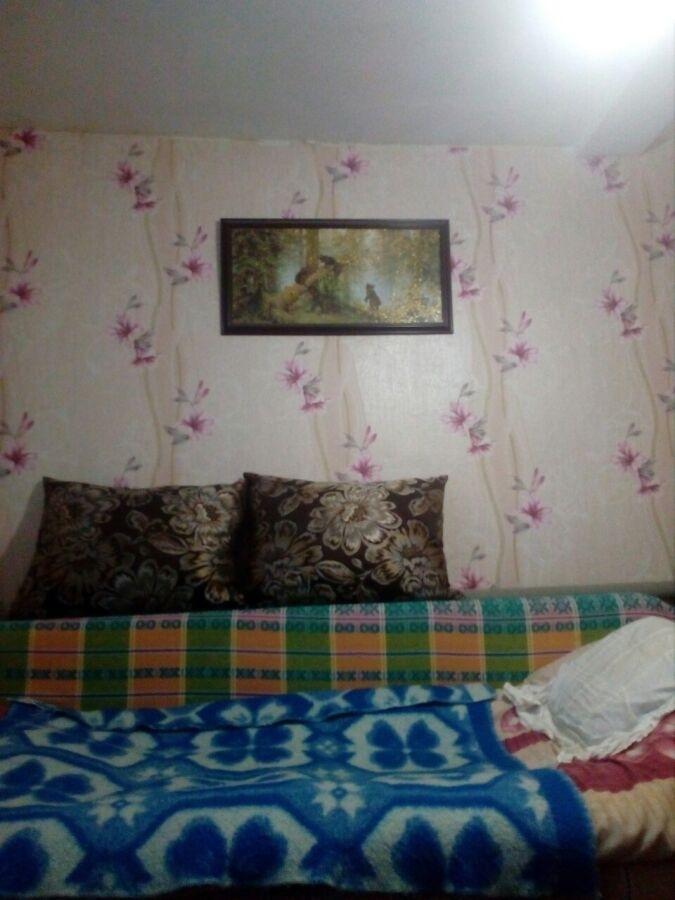 Продам часть дома в центре Чугуева