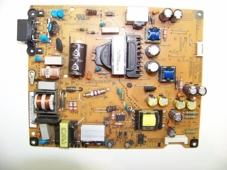 БЖ LG PLDF-L233A 3PCR00109A EAX64905401 LGP42-13R2