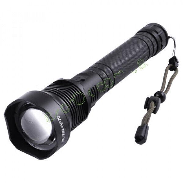 Ліхтар прожектор Police X92 Hp70