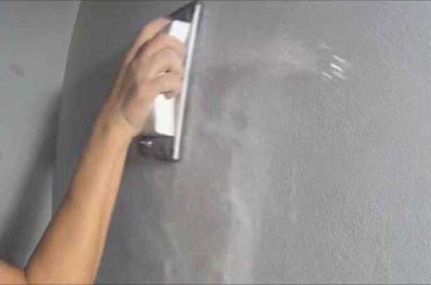 Шпаклевка потолков, стен под обои и покраску Беспесчанка
