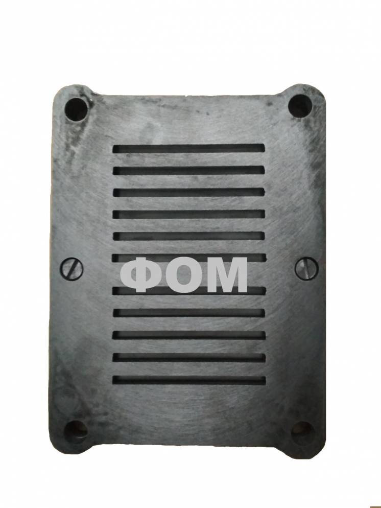 Клапан 1 ступени компрессора ПКС, ПКСД