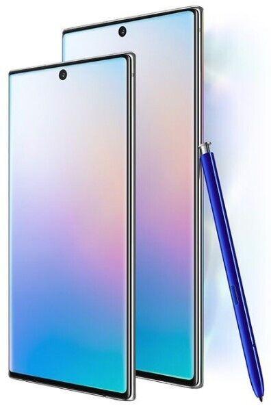 iPhone, LG, Google Pixel, Samsung