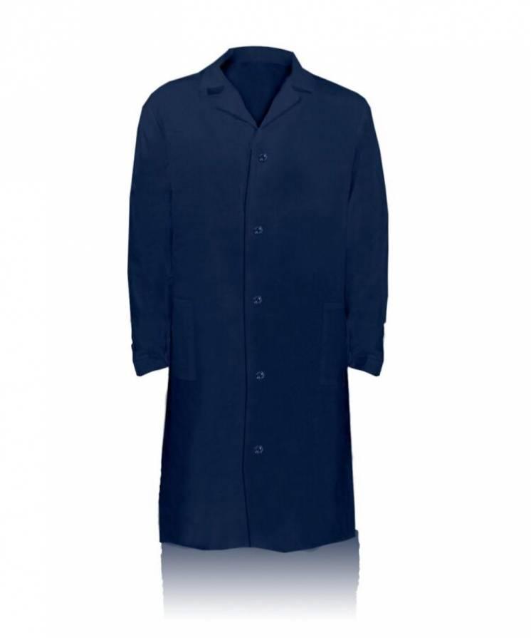Мужской рабочий халат, ткань грета