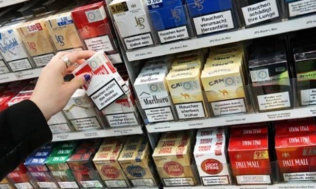 Купить сигареты в розницу по оптовой цене в каких магазинах купить электронные сигареты