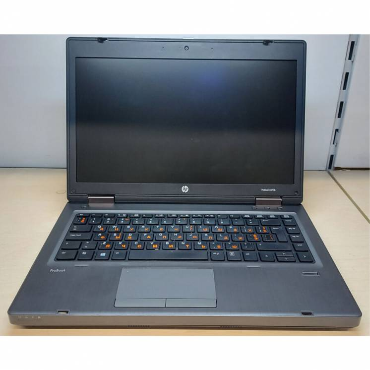 Ноутбук HP Probook 6470b