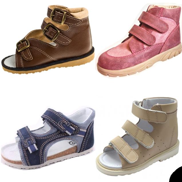 Ортопедичне взуття для дітей недорого!