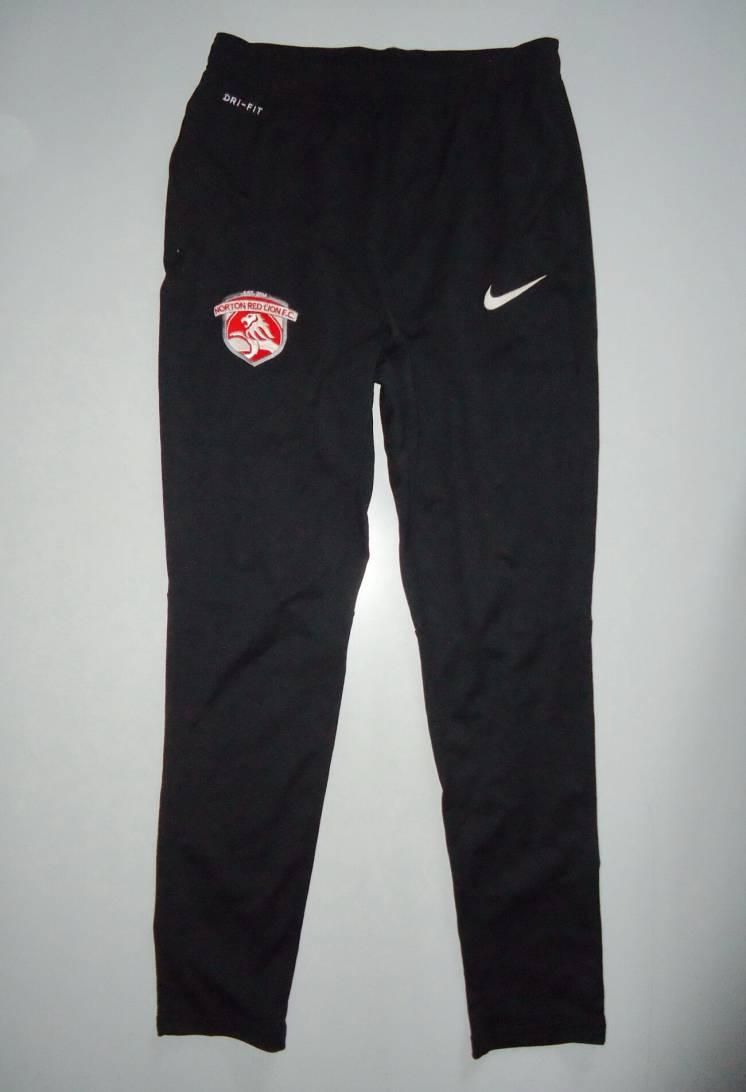 штаны брюки спортивные NIKE Dri-Fit тренировочные (M)