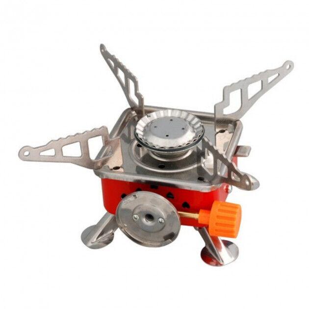 Портативний газовий пальник \ плита Kovar K-202