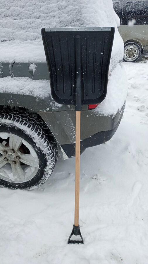 Лопата, лопата для снігу, лопата для снега