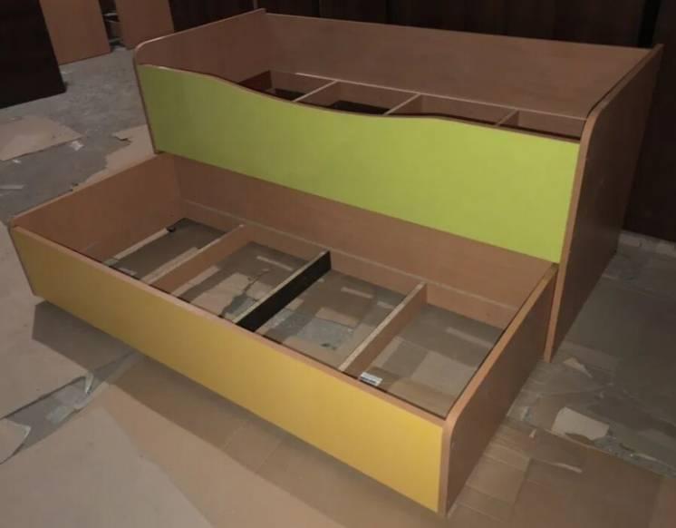Розпродаж НОВИХ меблів зі складу