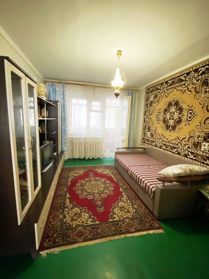 Продается 2-х комнатная квартира на ХБК