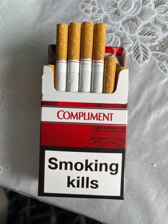 сигареты опт миксы