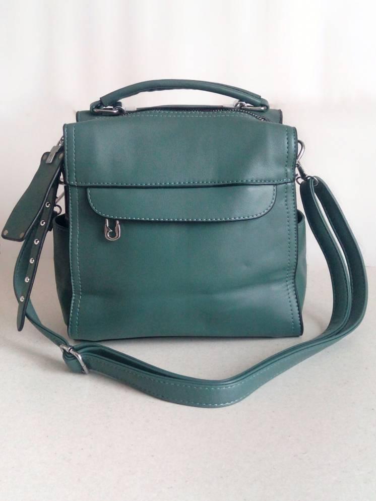 Сумка рюкзак 4 цвета