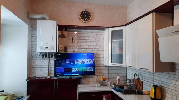 Продам 2-комнатную квартиру по ул.Советская