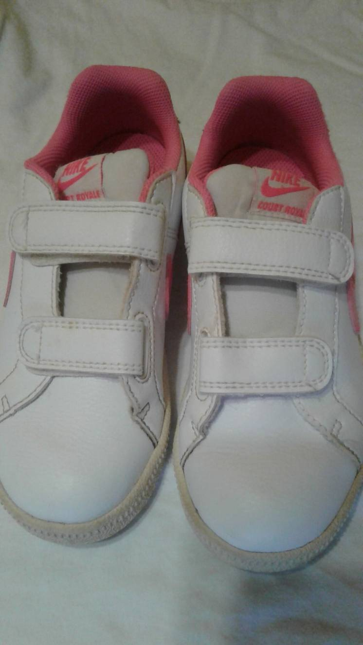Красовки Nike,  размер 29,5