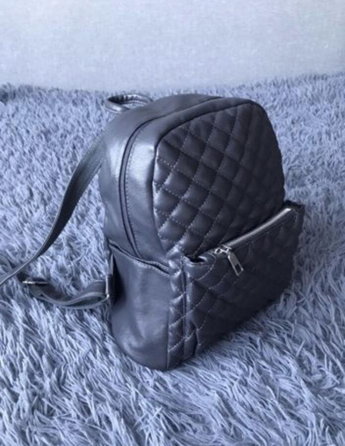 Продам рюкзак з еко-шкіри новий
