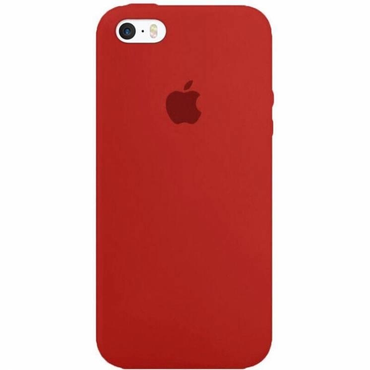 Чехол , бампер silicone case apple iphone 5 apple iphone 5s apple ipho