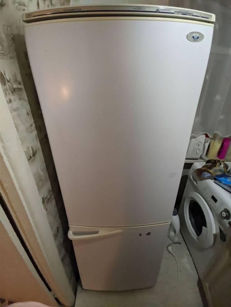 Холодильник Атлант-Минск МХМ1709-00