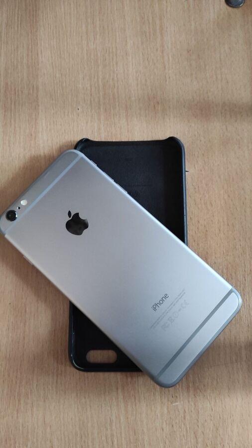 Продам IPhone 6 Plus , 64 гб , СРОЧНО