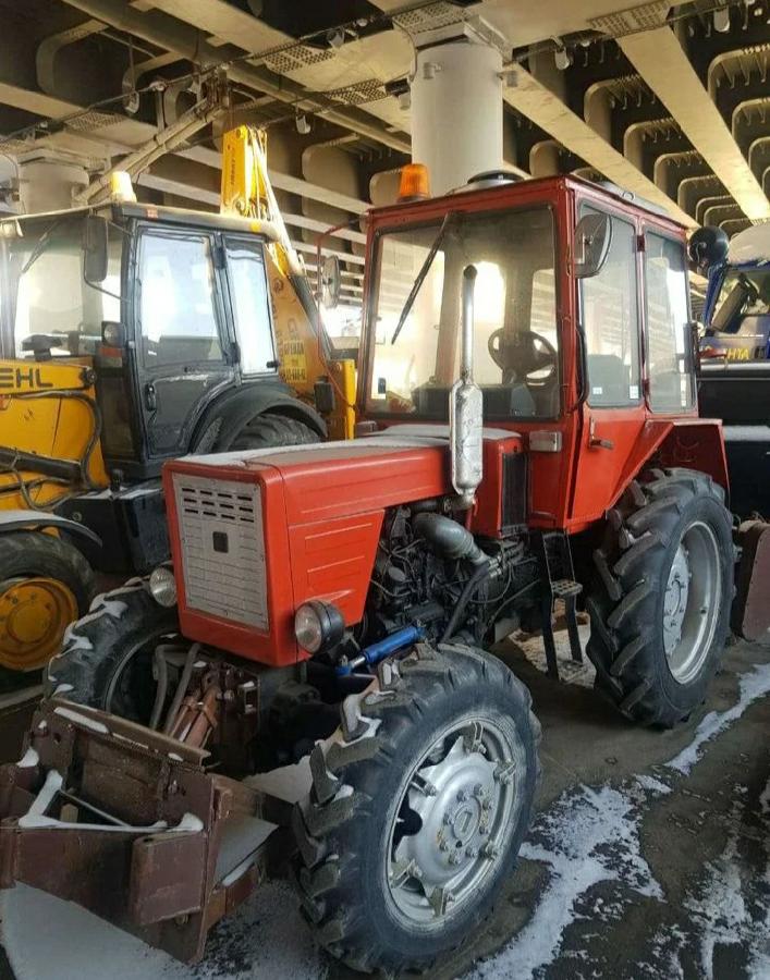Трактор Т 30 2004 рік