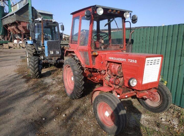 Трактор Влажимирец 25