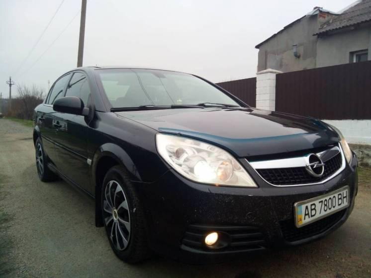 Продаю Opel Vectra C, 2007, 2.2