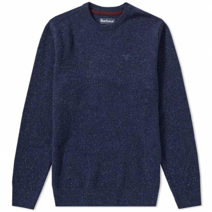 Свитер Barbour Tisbury Crew Knit (L)