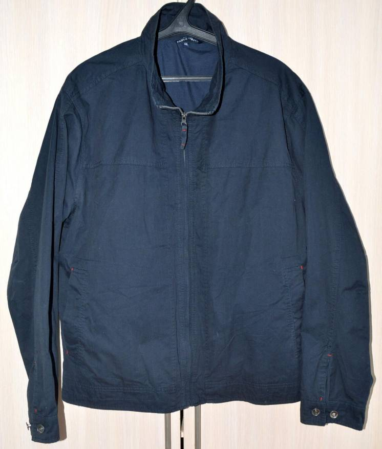 Куртка PAOLO FERETTI original XXL сток WE187