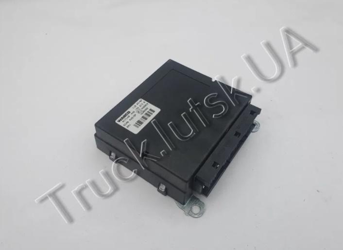 Блок управління 1639389 ECAS 4x2
