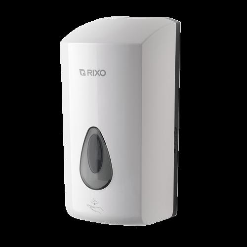 Дозатор дезінфікуючих засобів сенсорний Rixo Maggio SA018WS