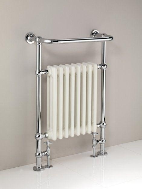 Радиатор-Полотенцесушитель ванна Devon&Devon Италия