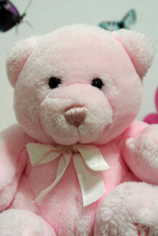 Мягкая игрушка медведь, мишка, медвежонок, ведмедик