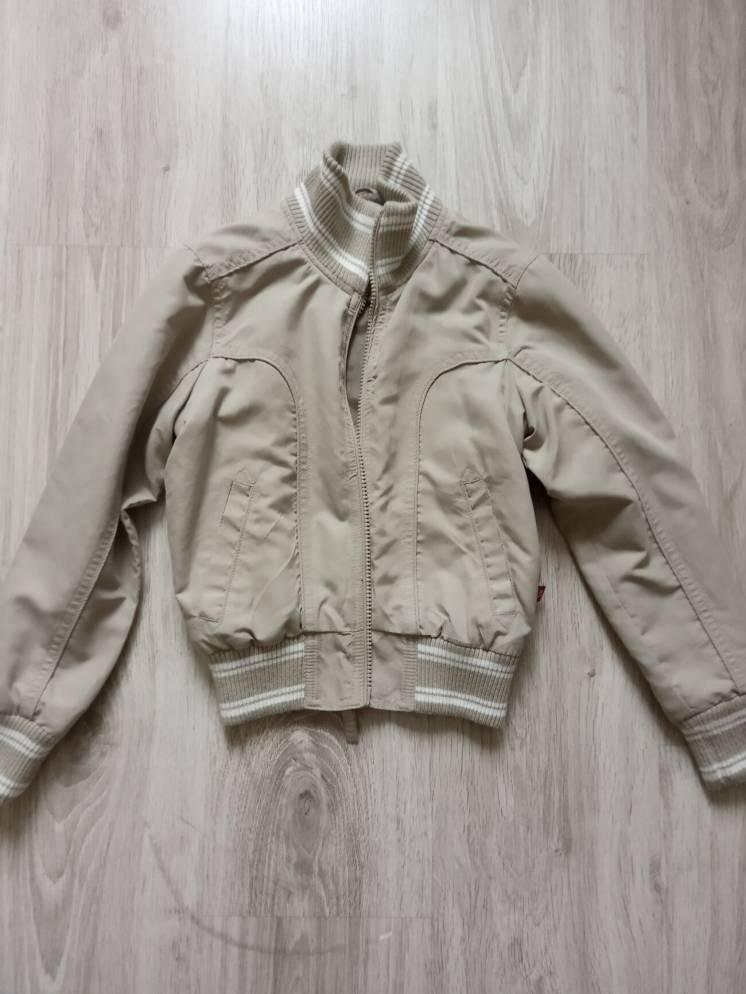 Куртка бомбер унісекс