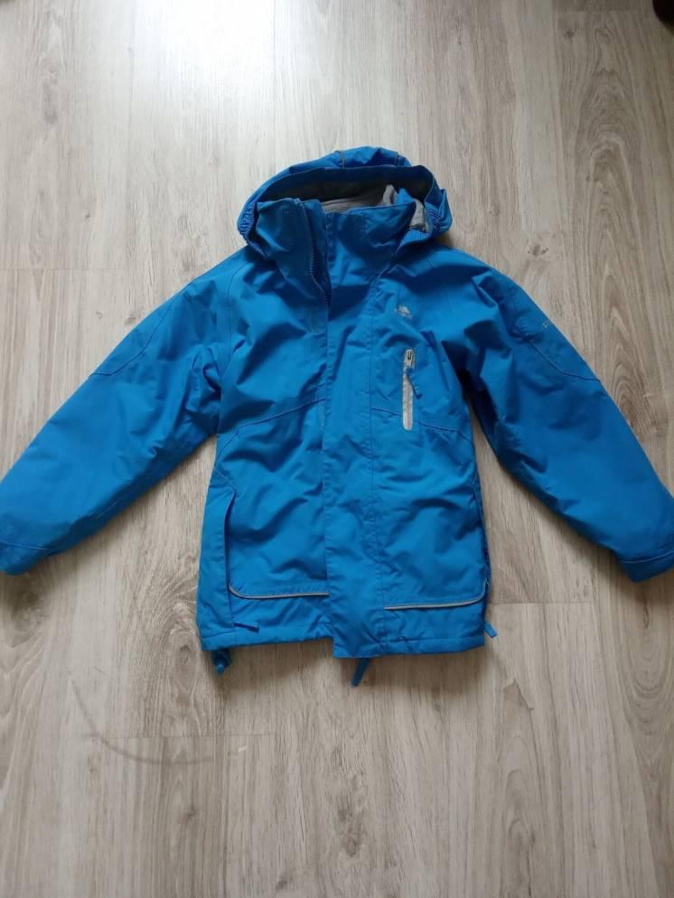 Термо куртка 2 в 1 trespass